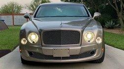2011 Bentley Mulsanne Base