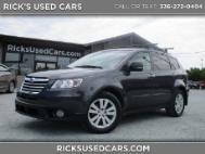2011 Subaru Tribeca Limited Edition