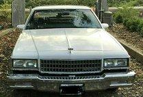 1988 Chevrolet Caprice Base