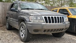 2002 Jeep Grand Cherokee Laredo