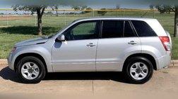 2009 Suzuki Grand Vitara Premium