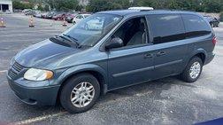 2005 Dodge Grand Caravan Minivan 4D