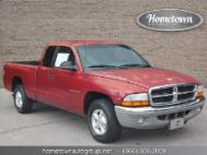 1997 Dodge Dakota SLT