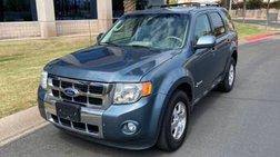2010 Ford Escape Hybrid Base