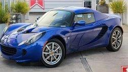 2005 Lotus Elise Base