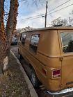 1984 Chevrolet Chevy Cargo Van G20