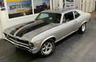 1970 Chevrolet Nova - 454 BIG BLOCK - 4 SPEED MANUAL - VERY CLEAN -