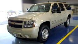 2013 Chevrolet Suburban LT 2500