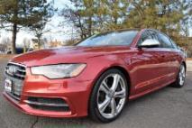 2013 Audi S6 4.0T quattro Prestige