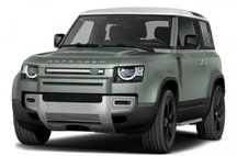 2021 Land Rover Defender 90 X-Dynamic S