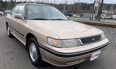 1993 Subaru Legacy LSi