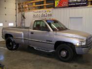 1995 Dodge Ram 3500 LT Reg. Cab 8-ft. Bed 2WD