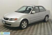 2001 Mazda Protege LX
