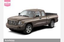 2009 Dodge Dakota LoneStar