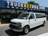 2014 Chevrolet Express LT 3500