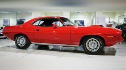 1970 Plymouth 4-SPEED