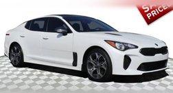 2020 Kia Stinger GT-Line