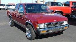 1995 Nissan Truck XE V6