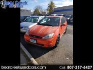 2004 Ford Focus SVT SVT