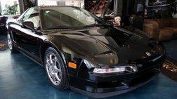 2000 Acura NSX NSX-T