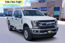 2019 Ford Super Duty F-250 XLT