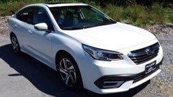 2022 Subaru Legacy Limited XT