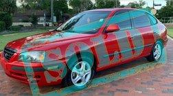 2005 Hyundai Elantra GT