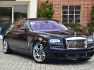 2018 Rolls-Royce Ghost Base