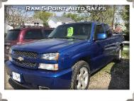Used Chevrolet Silverado 1500 SS for Sale (from $6,997