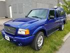 2003 Ford Ranger Edge Plus