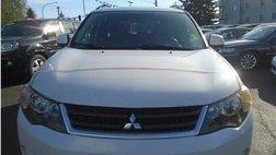2008 Mitsubishi Outlander ES