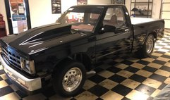 1989 Chevrolet S-10 Reg. Cab Short Bed 2WD