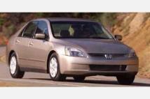 2003 Honda Accord LX