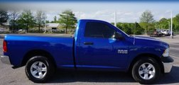 2015 Ram Ram Pickup 1500 Tradesman