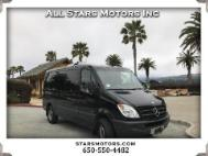 2011 Mercedes-Benz Sprinter 2500 144 WB