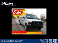 2009 Ford E-Series Wagon E-350 Extended