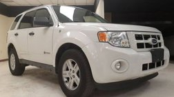 2009 Ford Escape Hybrid Base