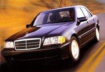 1999 Mercedes-Benz C-Class C 280