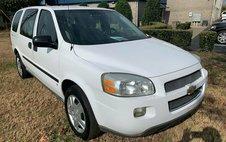 2008 Chevrolet Uplander LS Fleet