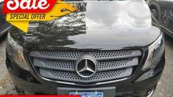 2017 Mercedes-Benz Metris Standard