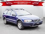 2002 Volvo XC Base