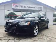 2015 Audi  PLUS