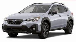 2021 Subaru XV Crosstrek Sport