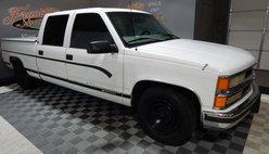 1999 Chevrolet C/K 2500 C2500