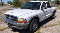2001 Dodge Dakota Sport