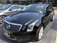 2014 Cadillac ATS 2.0T
