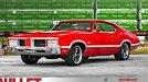 1971 Oldsmobile Cutlass 442 Tribute
