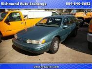 1993 Ford Taurus LX