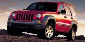 2003 Jeep Liberty (Mechanic Special)