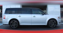 2013 Ford Flex Limited